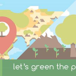 Adesione al progetto Treedom