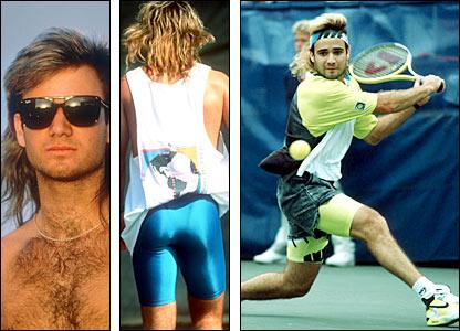 Andre Agassi_- L'immagine è tutto