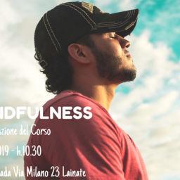 Corso di Mindfulness MBSR- Presentazione