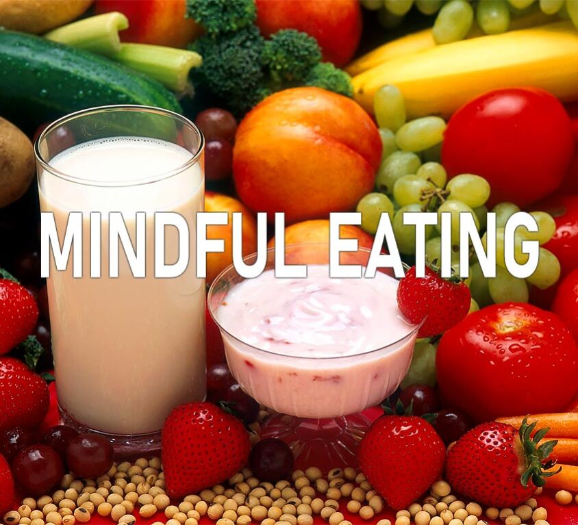 Mindful Eating – video corso