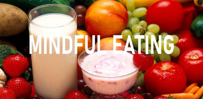 Corso di Mindful Eating