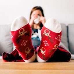 Come trascorrere un Natale Mindful