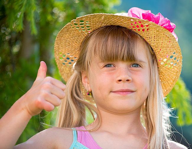 Mindfulness per bambini 1