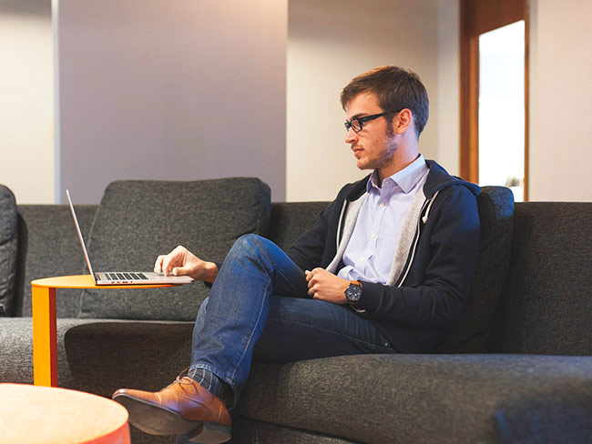 Mindfulness per lo Smart Working 1