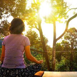 Posizini per meditare
