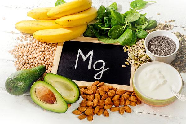 Benefici e proprietà del magnesio 1