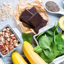 Benefici e proprietà del magnesio