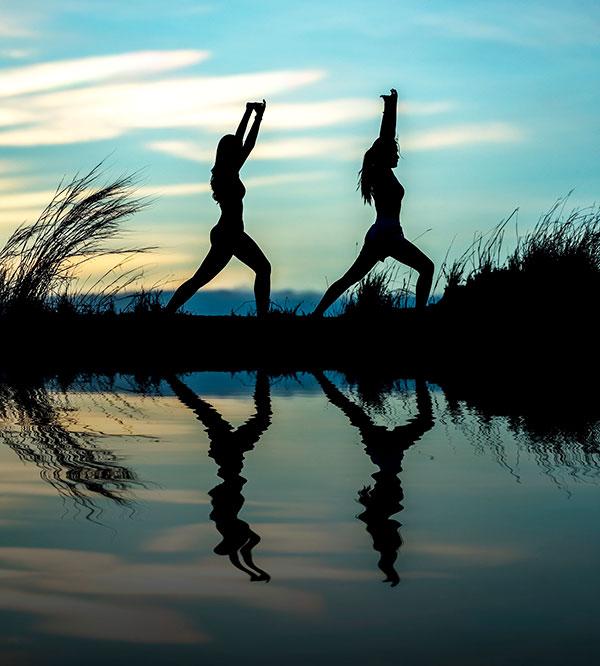 Yoga e Mindfulness 1